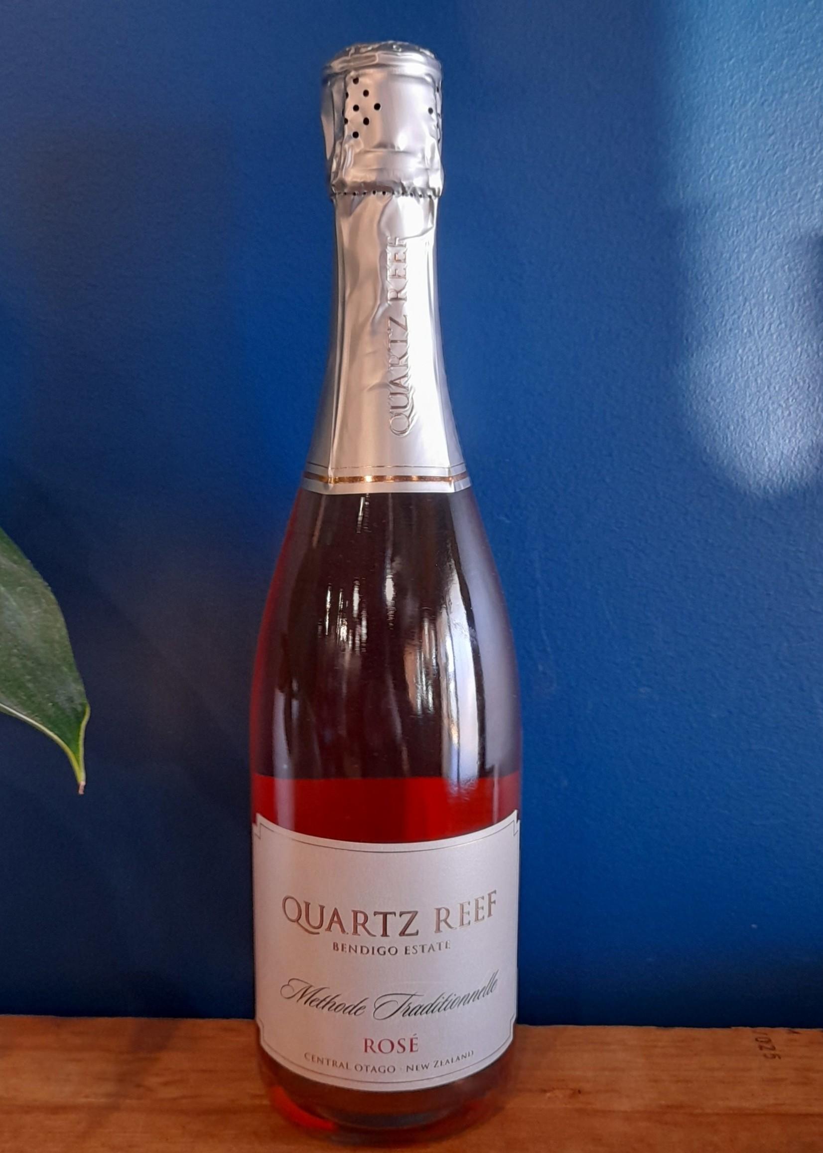 Quartz Reef Sparkling Rose