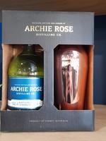 Archie Rose Archie Rose Distiller's Strength Gin & Shaker Gift Pack