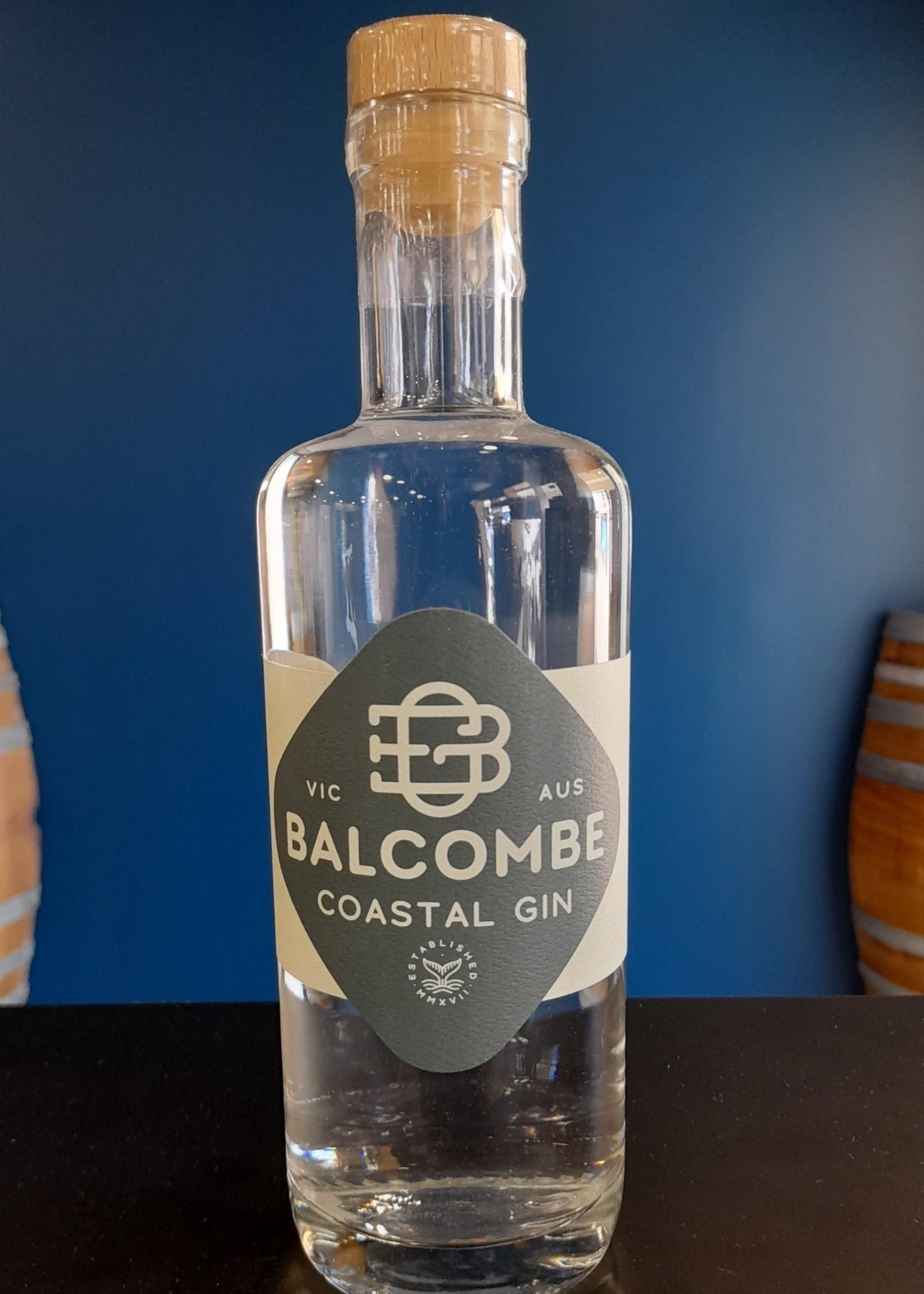 Balcombe Balcombe Coastal Gin