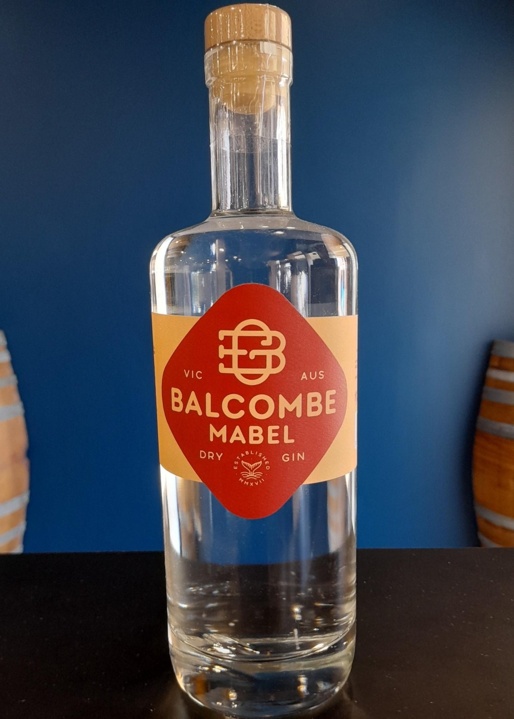 Balcombe Balcombe Mabel Dry Gin