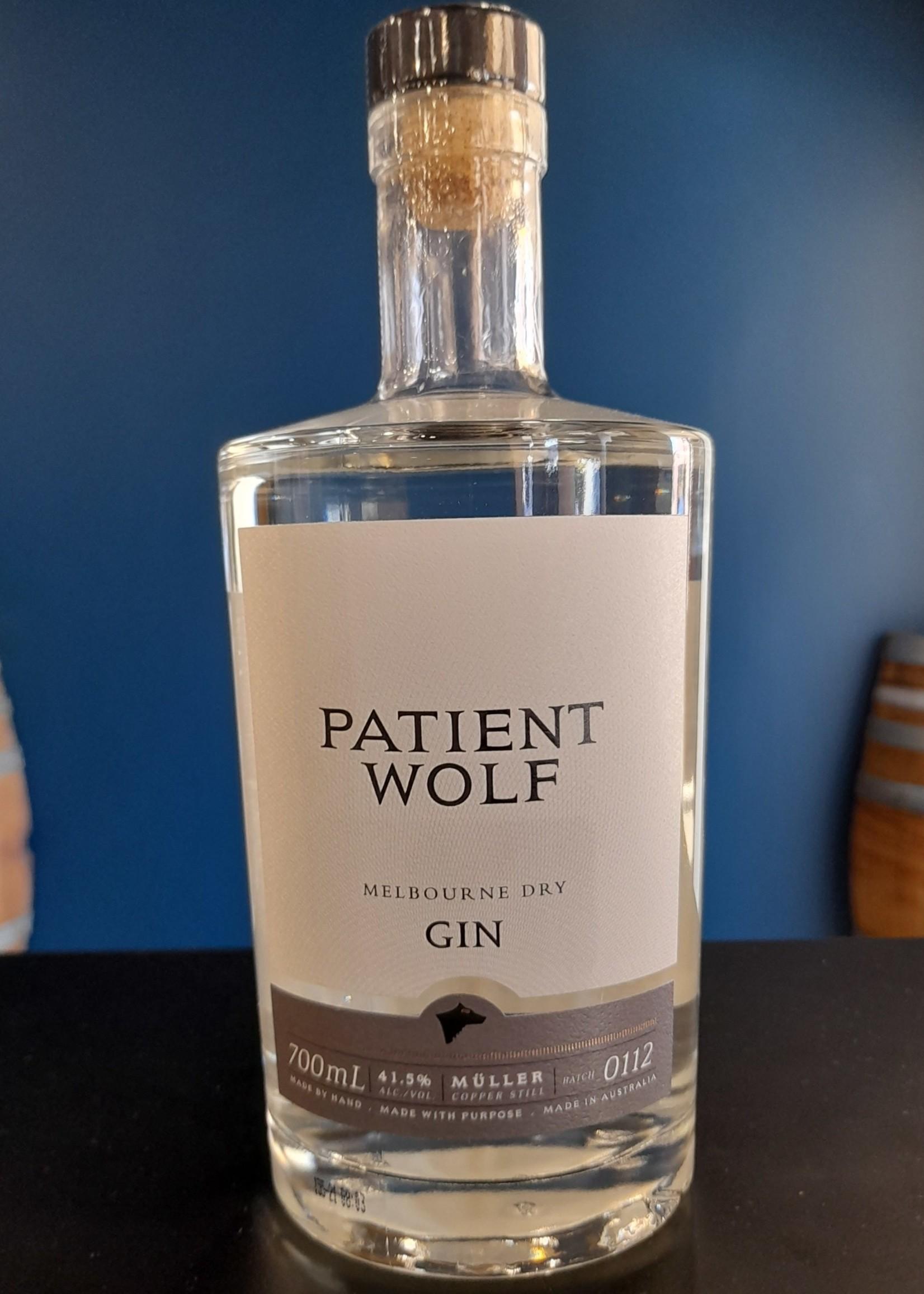 Patient Wolf PATIENT WOLF PREMIUM GIN