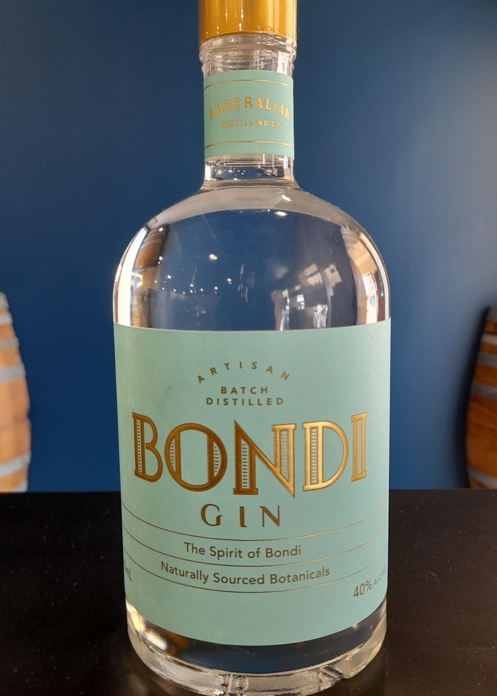 Australian Distilling CO. ADCO BONDI GIN