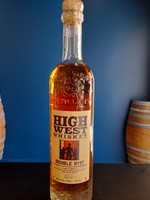 Highwest Distillery HIGH WEST WHISKEY DOUBLE RYE
