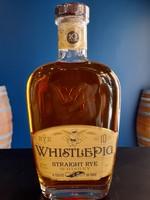 Whistle Pig Distillery WHISTLEPIG RYE WHISKEY 10YO