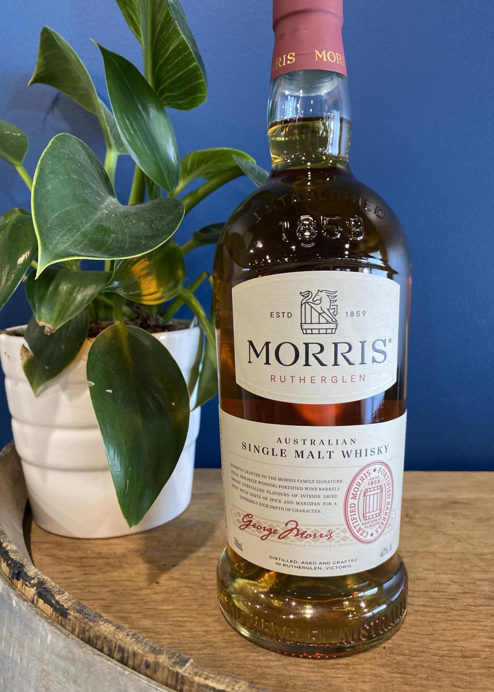 Copper & Grain Distilling Co. Morris Signature Blend