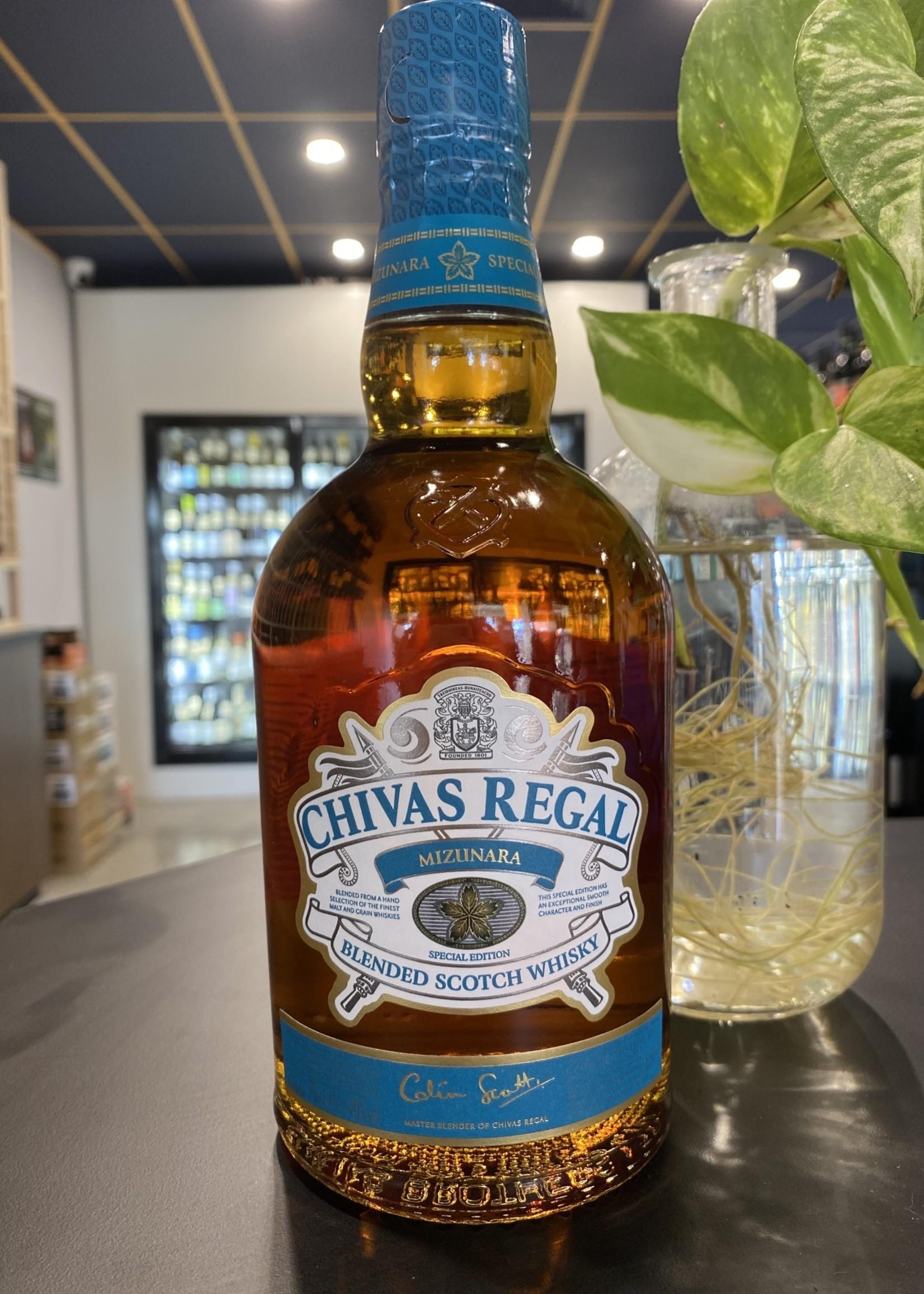 Chivas Bros. CHIVAS REGAL MIZUNARA