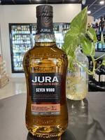 Isle Of Jura Distillery JURA SEVEN WOOD