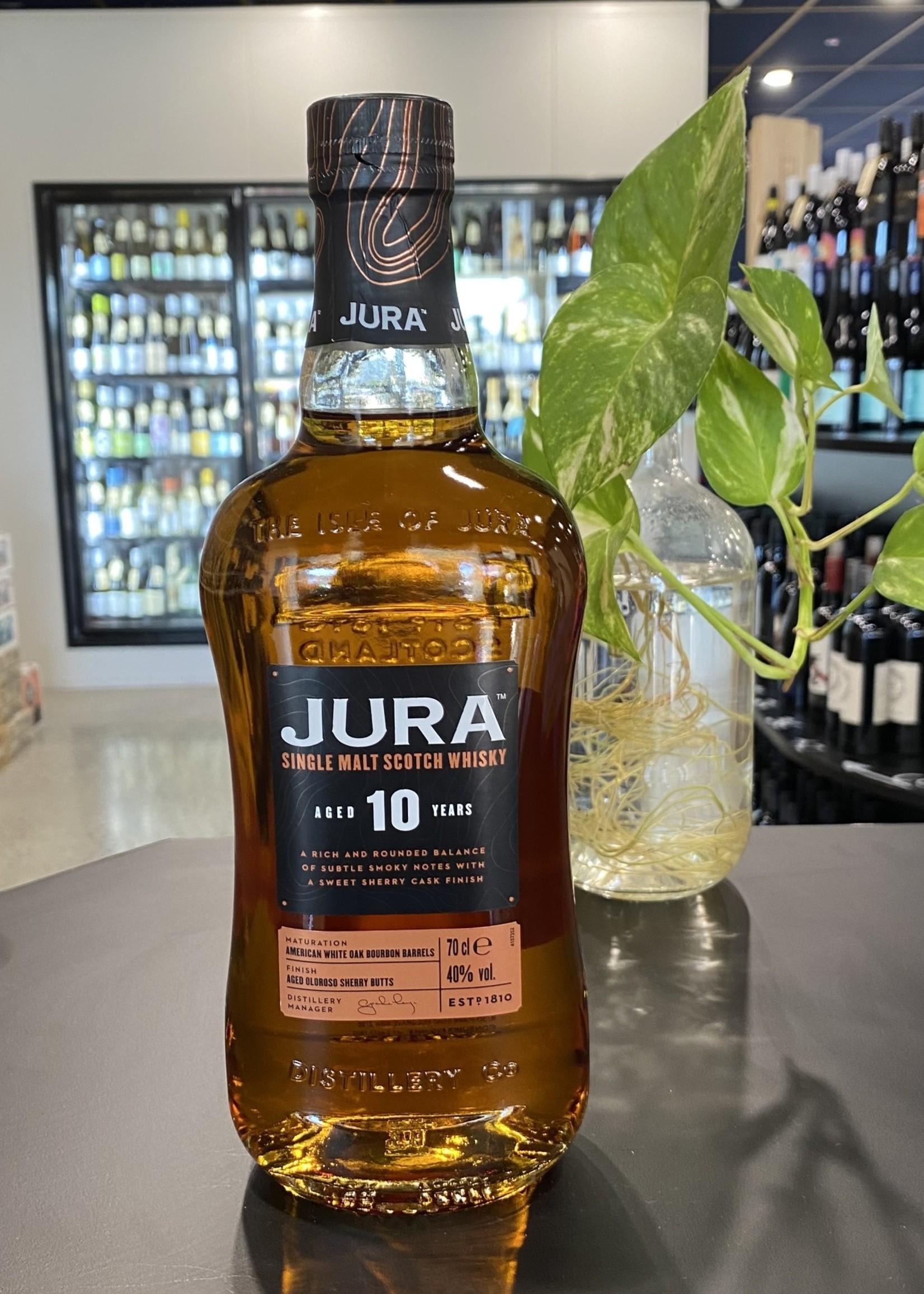 Isle Of Jura Distillery JURA 10 700ML