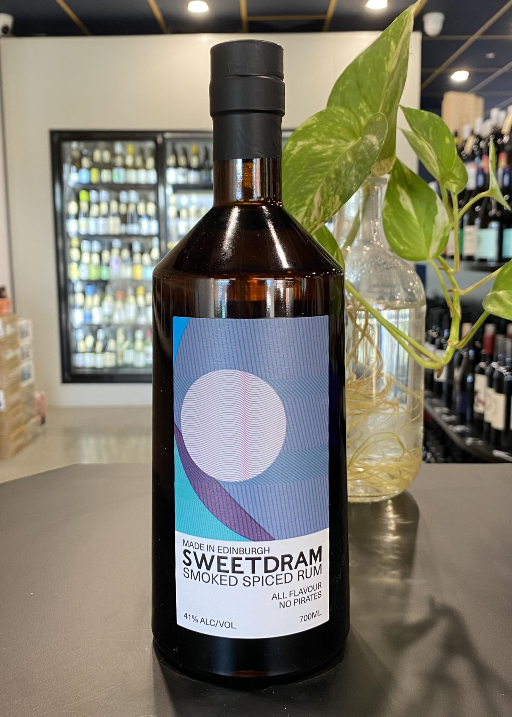 Sweetdram Sweetdram Smoked Spiced Rum
