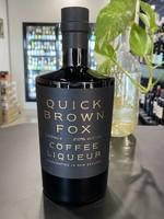 Harpoon Cold Brew QUICK BROWN FOX COFFEE LIQUOR