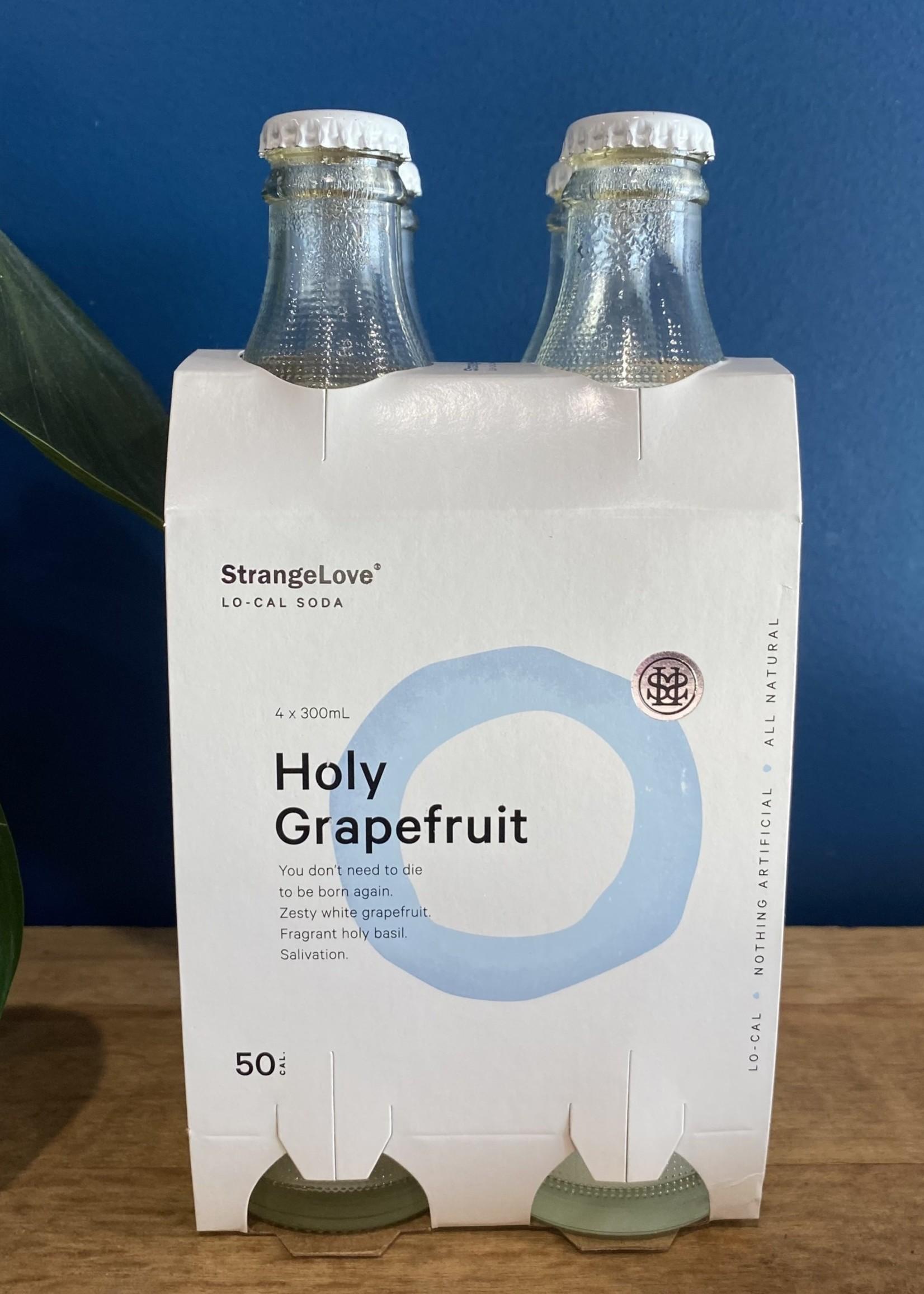 STRANGELOVE STRANGELOVE HOLY GRAPEFRUIT 300mls