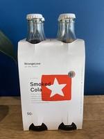 STRANGELOVE Strangelove lo-cal Smoked Cola 300mls 4 Pack