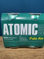 ATOMIC BEER PROJECT Atomic Project Pale Ale