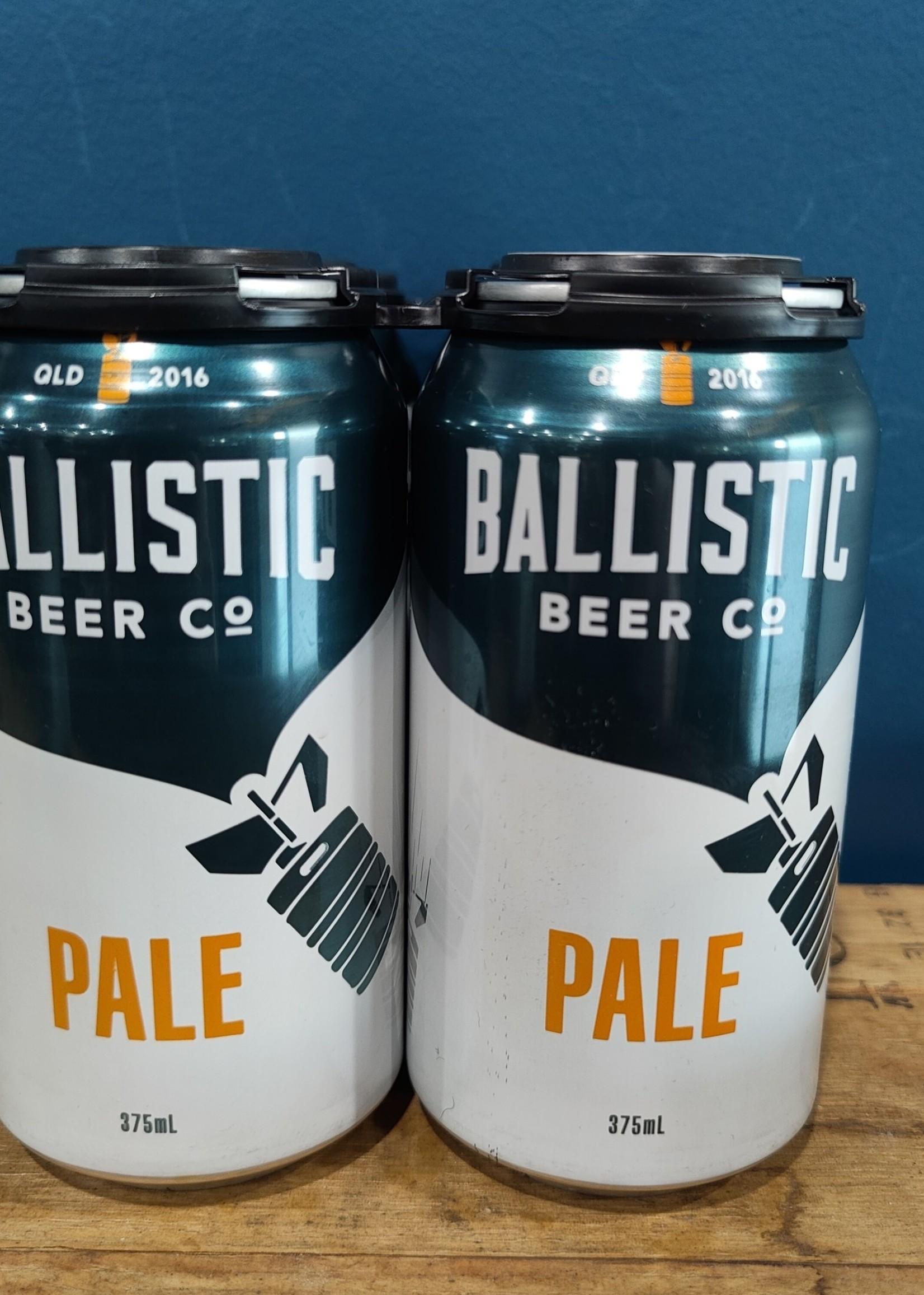 Ballistic Ballistic Pale Ale