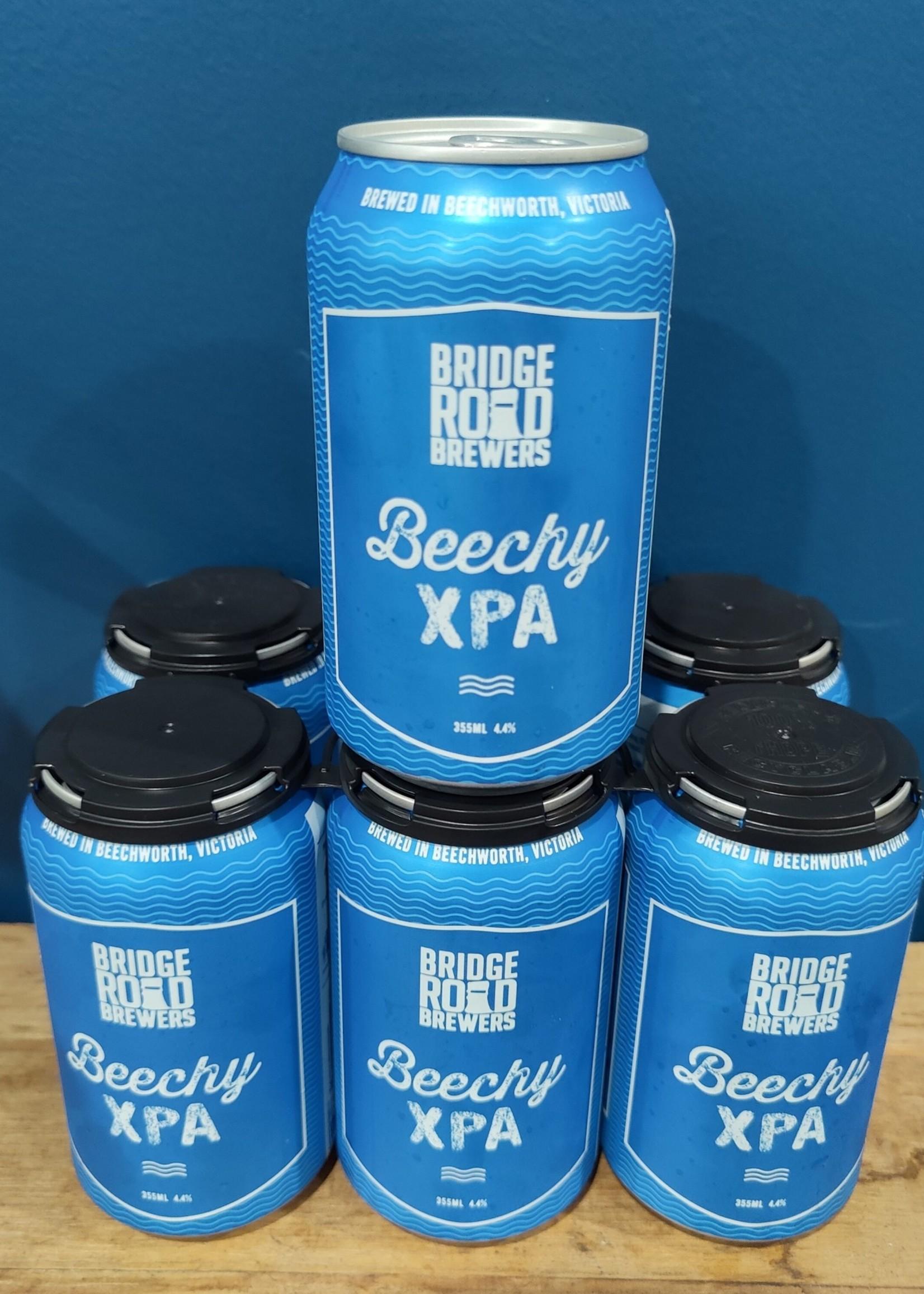 Bridge Road Brewers Beechy Summer XPA