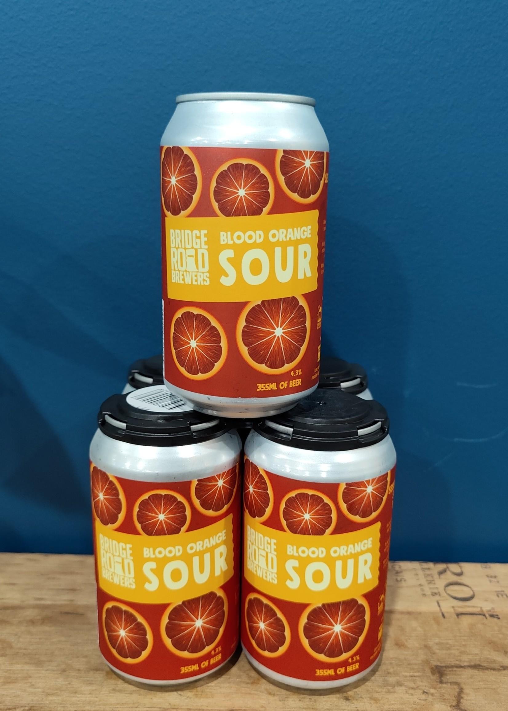 Bridge Road Brewers Blood Orange Sour