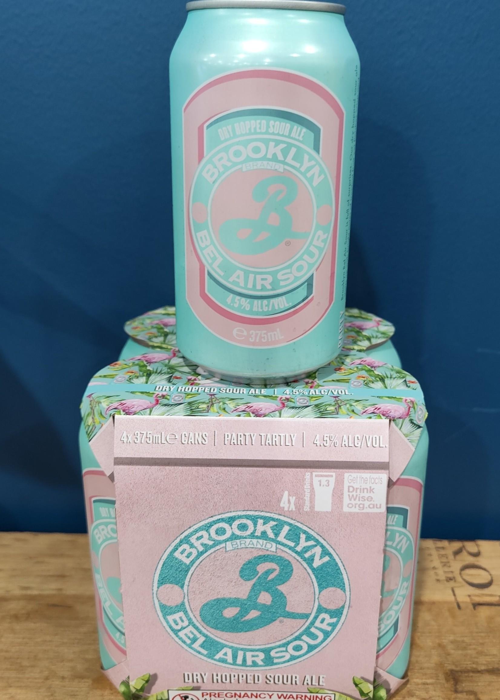 Brooklyn Brewery Brooklyn Bel Air Sour