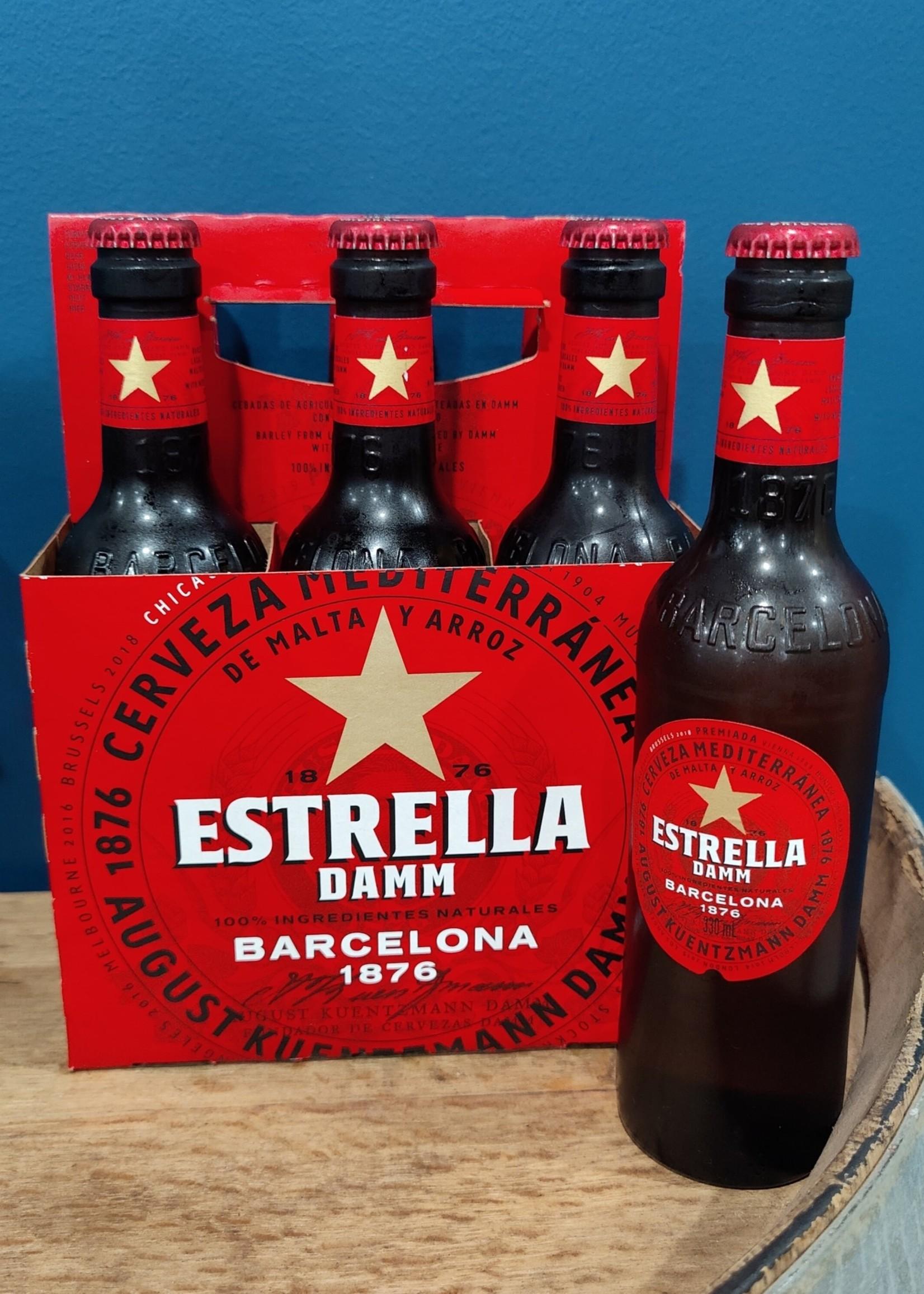 Estrella Estrella Damm