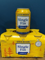 GAGE RD BREWING Single Fin Summer Ale