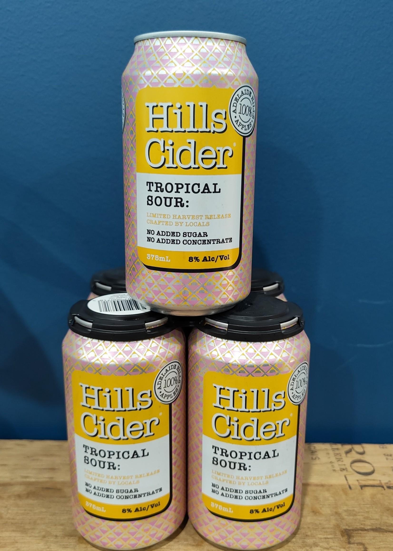 The Hills Cider Co. Hills Tropical Sour Cider