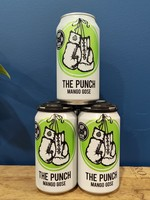 Hop Nation Brewing Co. Hop Nation The Punch Mango Gose