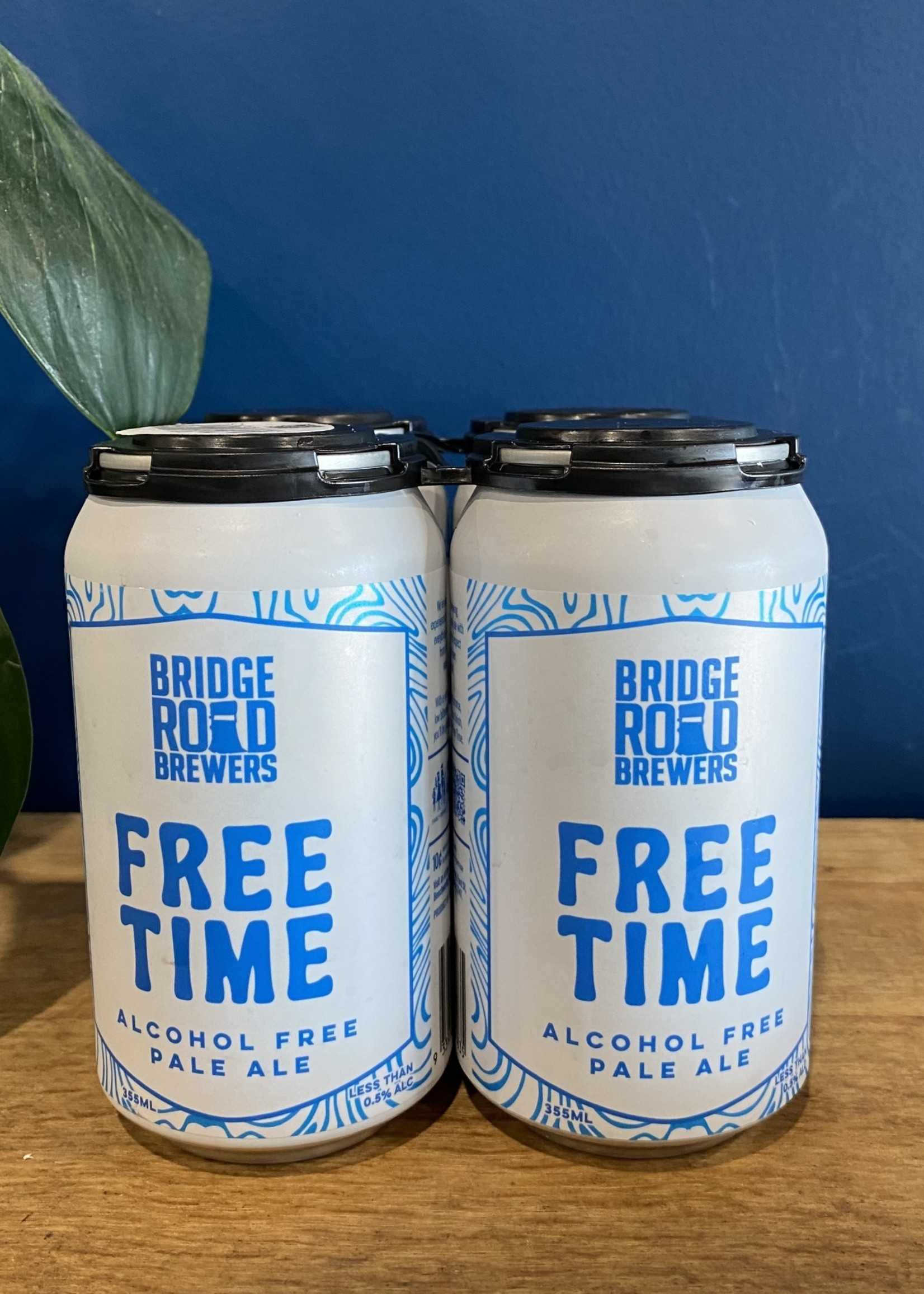 Bridge Road Brewers Bridge Rd Free Time Alcohol