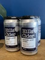 The Hills Cider Co. Hills Barrel Aged Cider Case