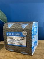 The Hills Cider Co. Hills Cloudy Apple Cider
