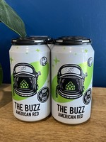Hop Nation Brewing Co. Hop Nation The Buzz American Red