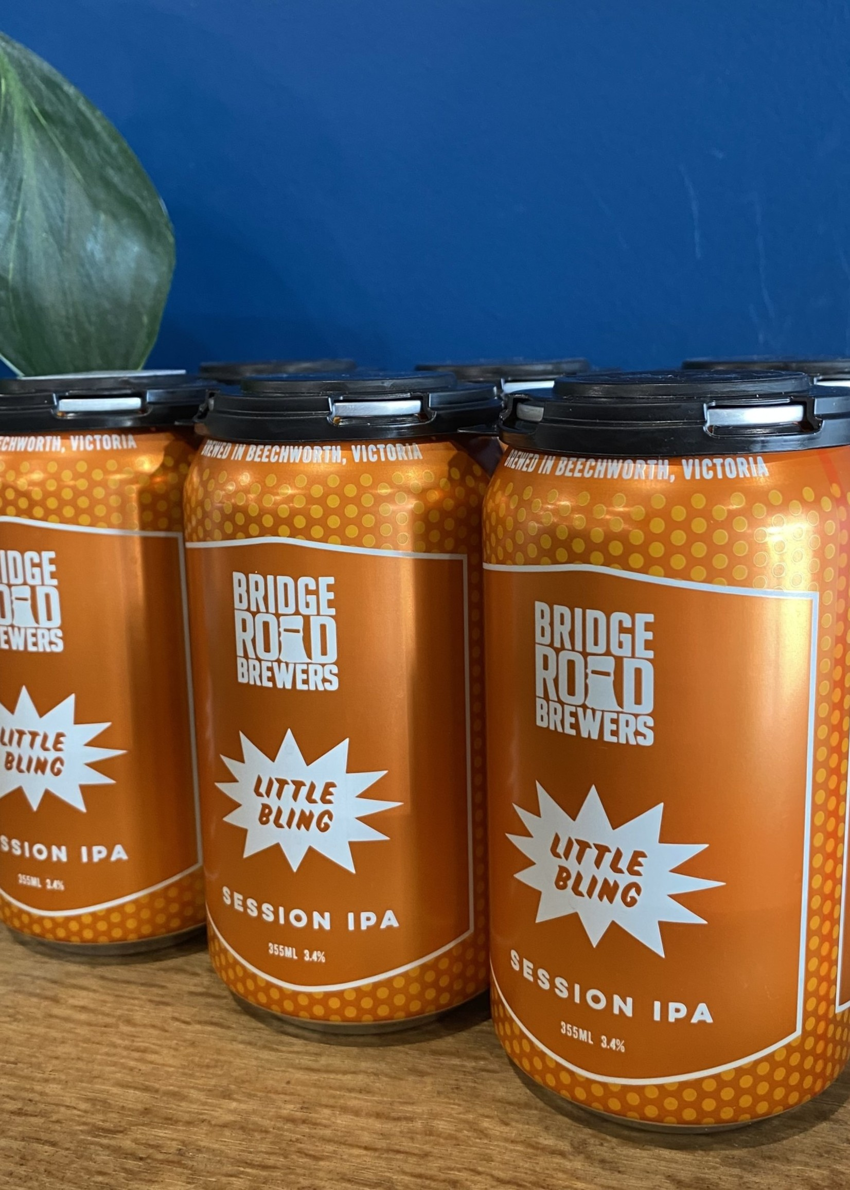 Bridge Road Brewers Little Bling IPA Mid Strength