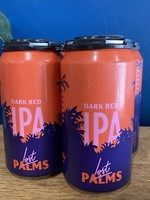 Lost Palms Dark Red IPA