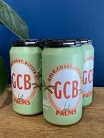 Lost Palms Gold Coast Bitter (GCB)