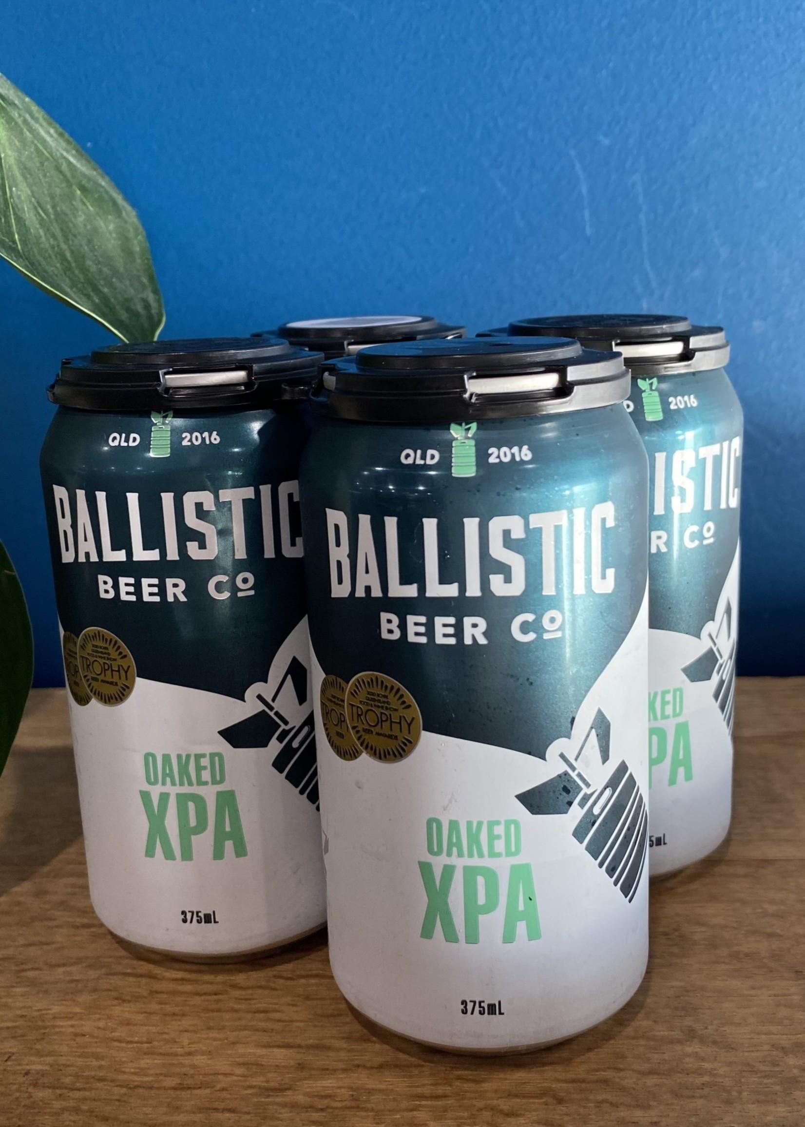 Ballistic Ballistic Oaked XPA
