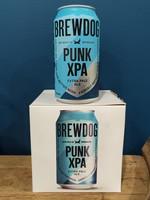 Brewdog Brew Dog Punk XPA