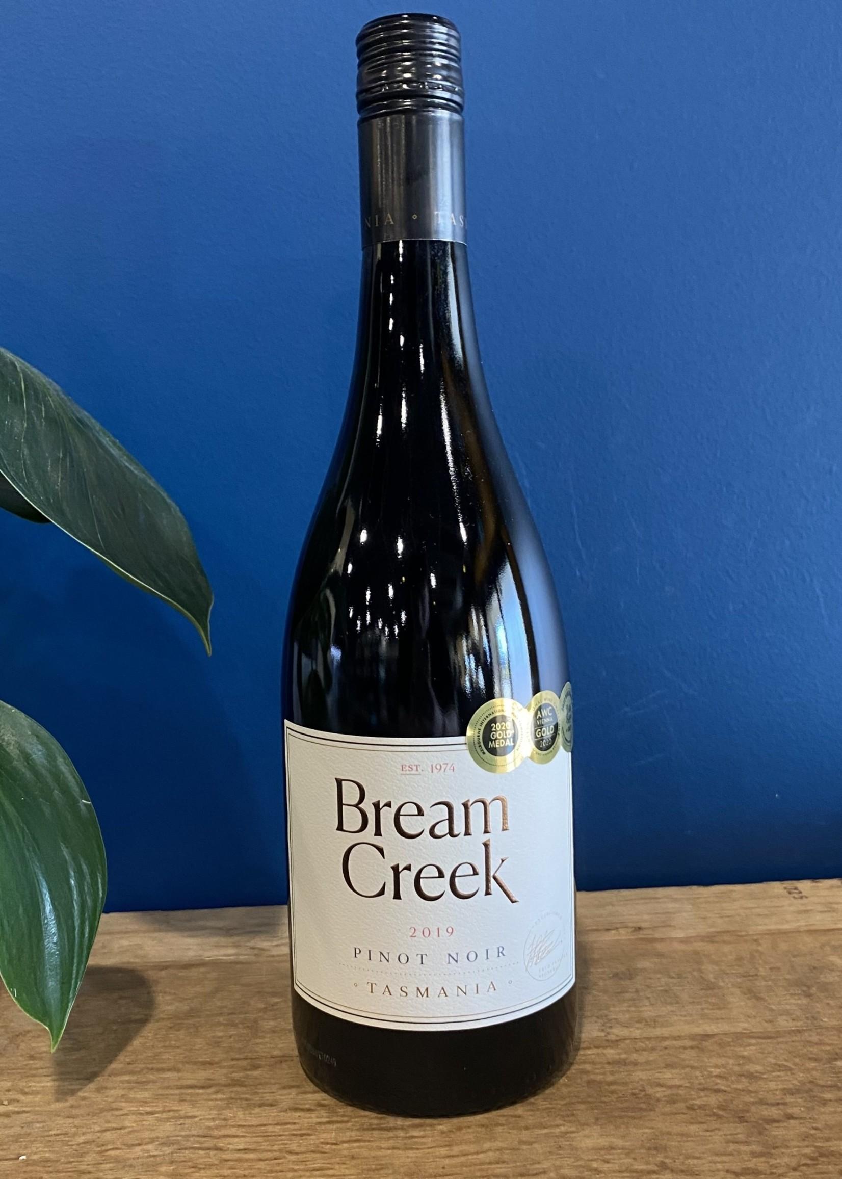Bream Creek Bream Creek Pinot Noir