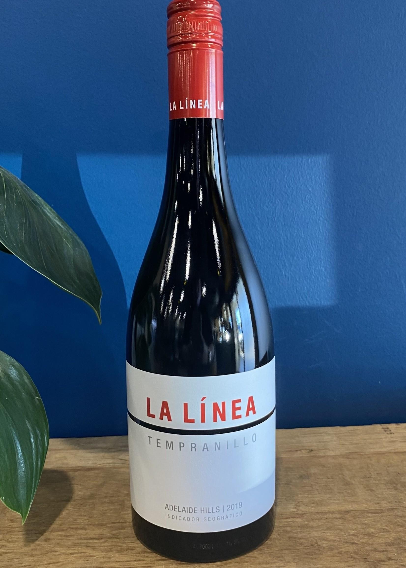 La Linea La Linea Tempranillo 2019