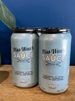 Sauce Piss-weak Sauce