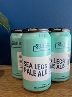 Sea Legs Brewing Sea Legs Pale Ale