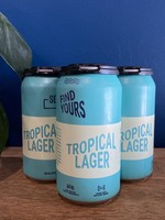 Sea Legs Brewing Tropical Lager