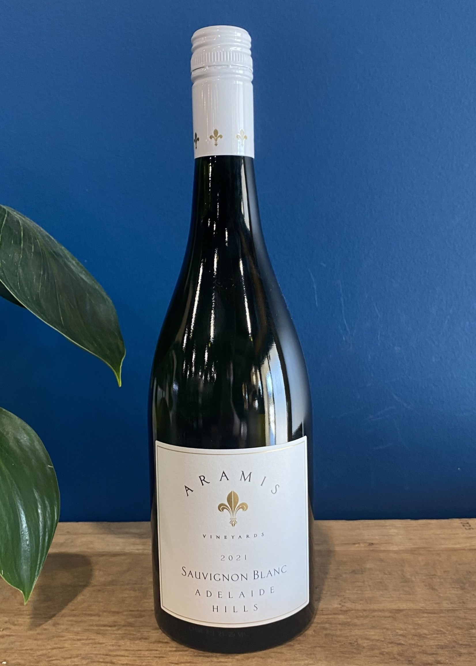 Aramis Aramis 2021 Sauvignon Blanc