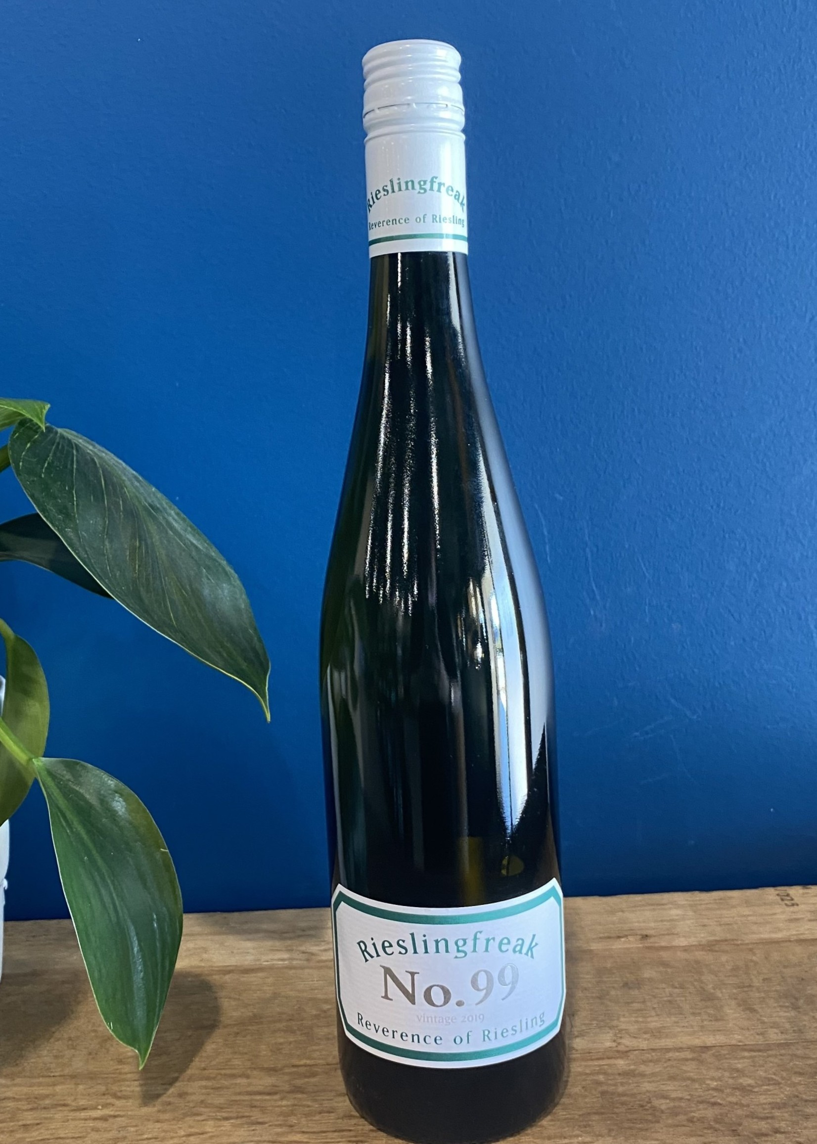 Rieslingfreak Rieslingfreak No.99 Out of the Square