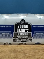 Young Henrys YH Newtowner