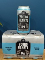 Young Henrys YH IPA