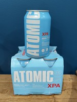 ATOMIC BEER PROJECT Atomic XPA