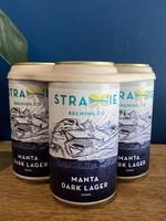 Stradbroke Brewing Co. Manta Dark Lager