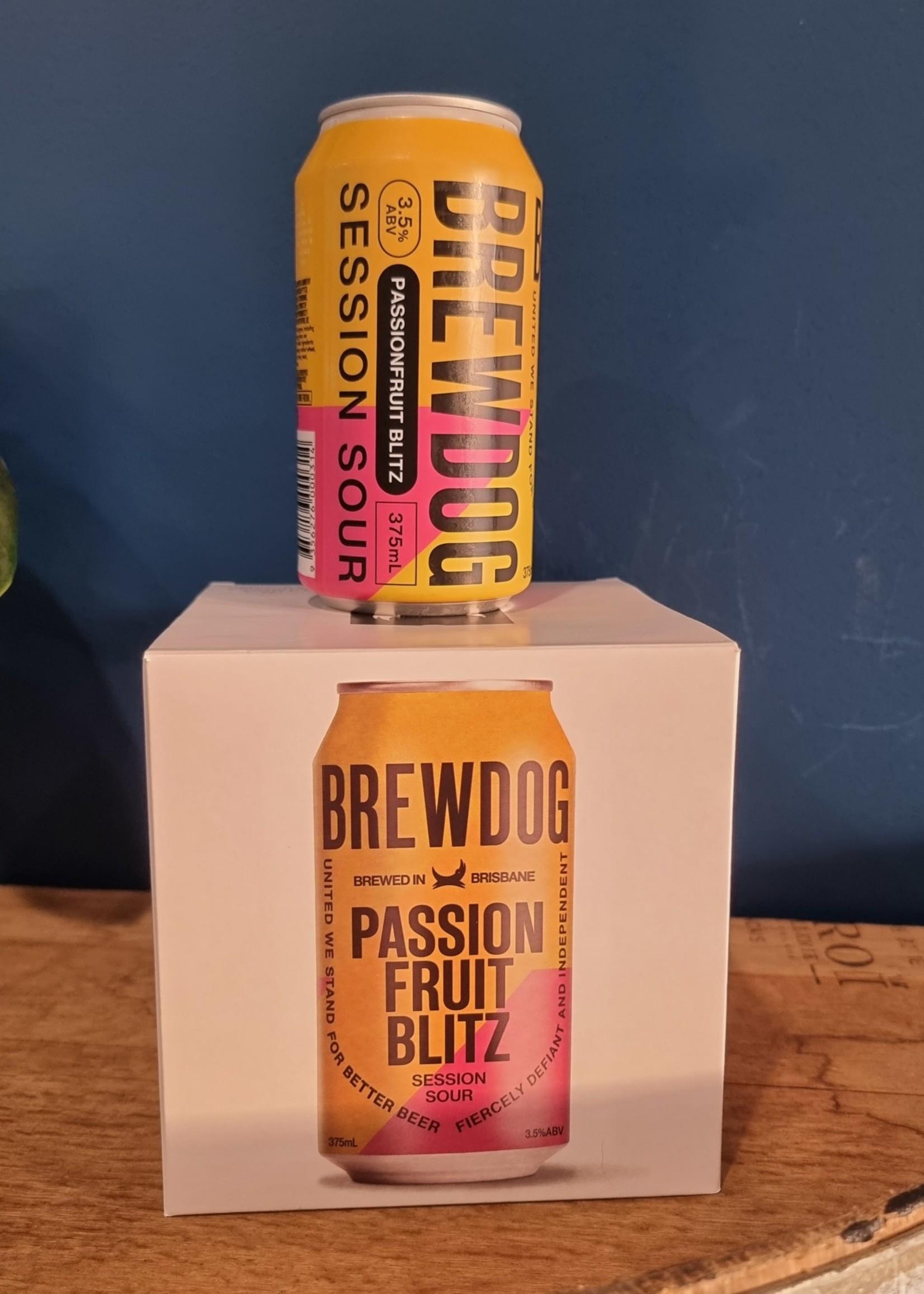 Brewdog Passionfruit Blitz - Session Sour