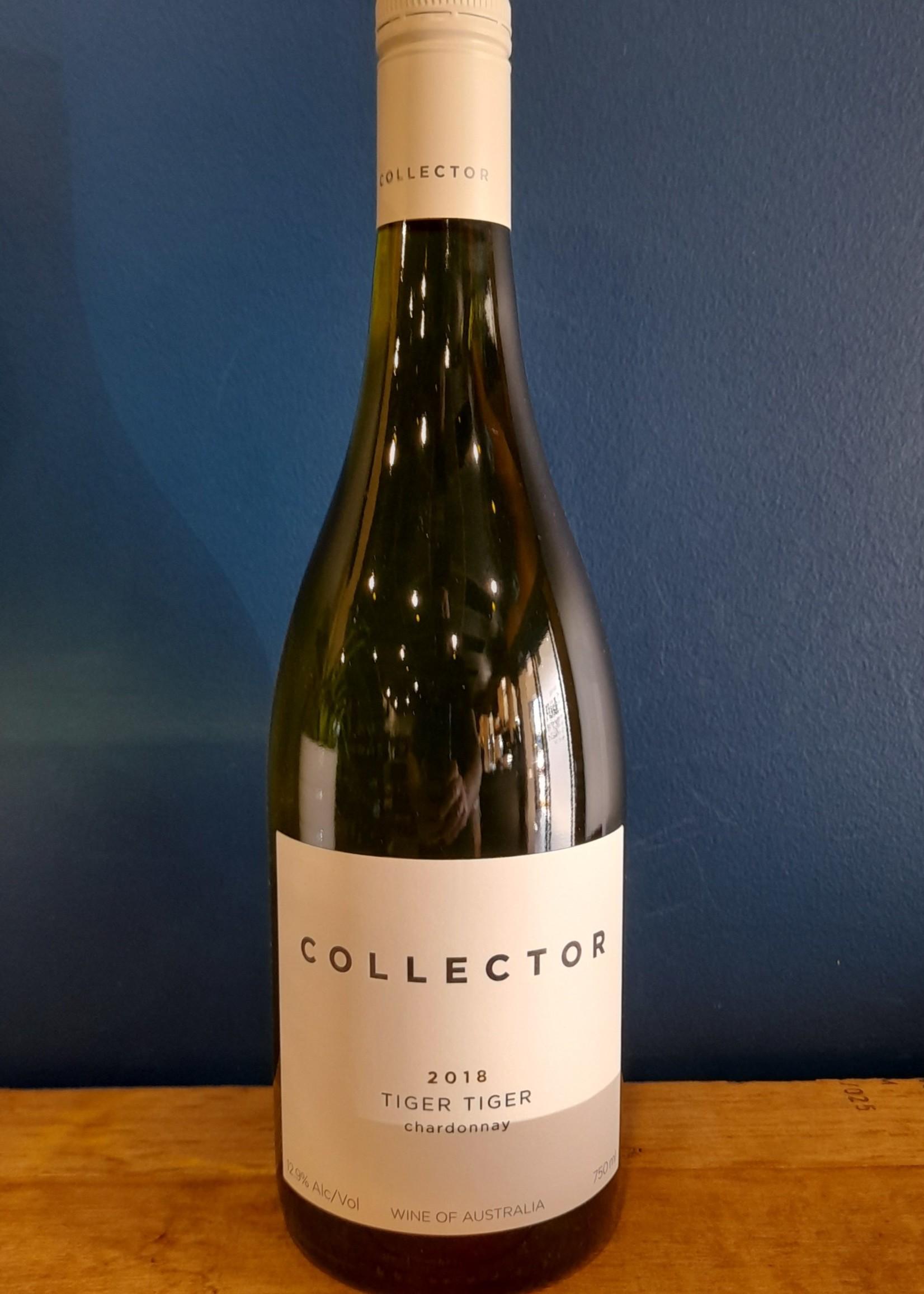 Collector Collector Tiger Tiger Chardonnay 2018