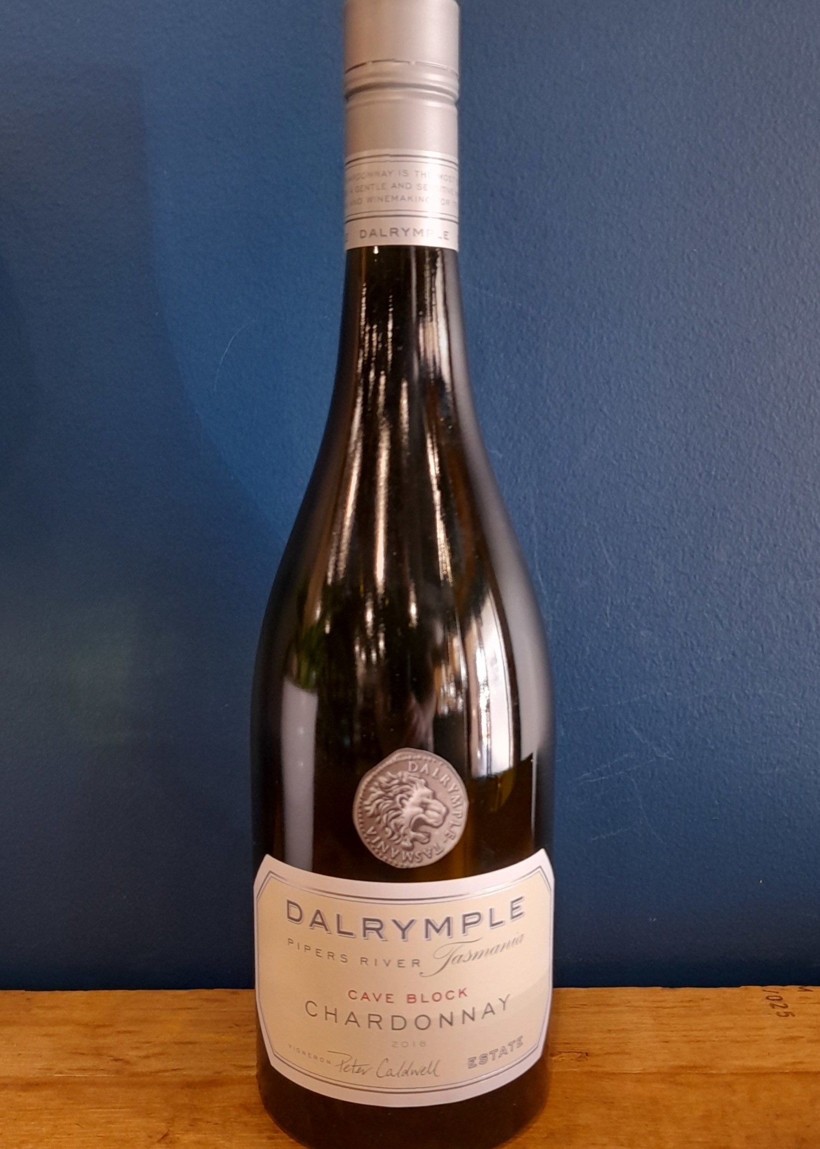 Dalrymple Dalrymple Cave Block Chardonnay 2018