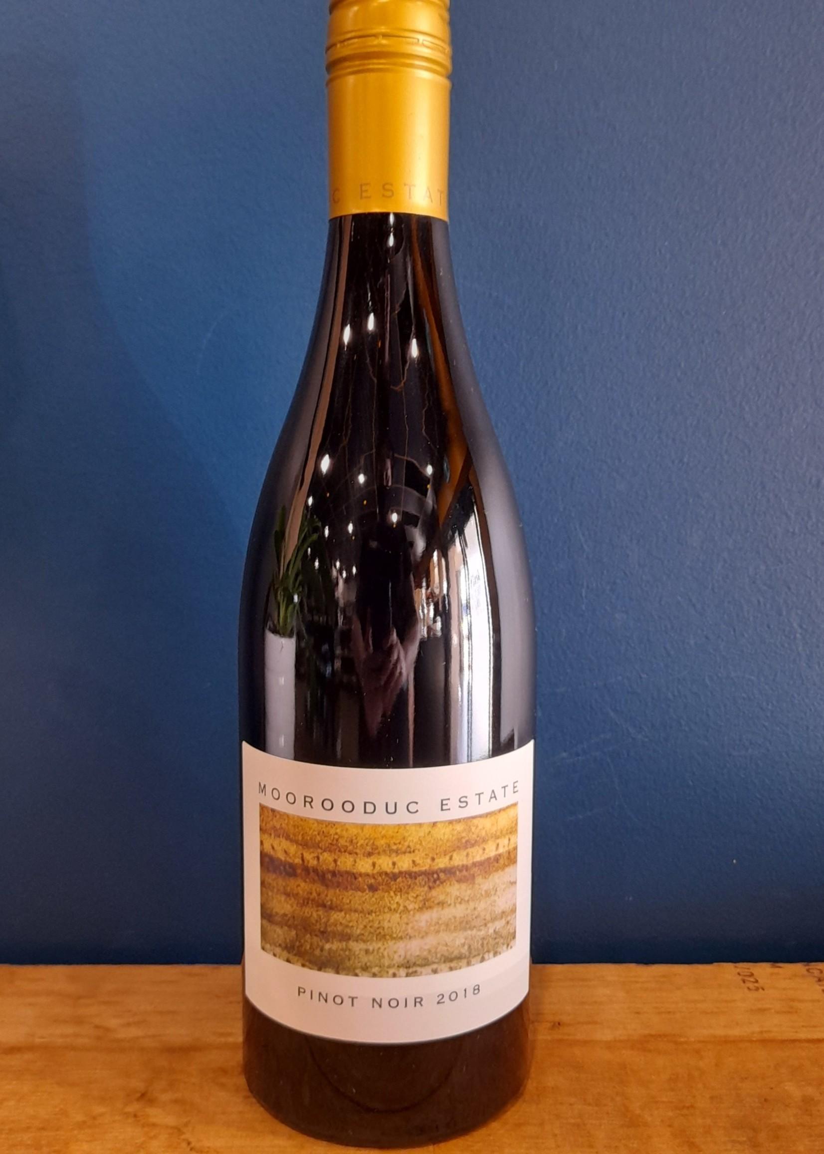 Moorooduc Estate Moorooduc Estate Pinot Noir 2018