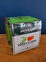 Archie Rose Archie Rose Vodka & Soda